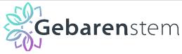 gebarenstem logo